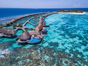馬爾代夫W度假酒店(W Maldives)