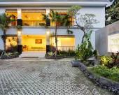 巴厘島維德亞斯別墅酒店