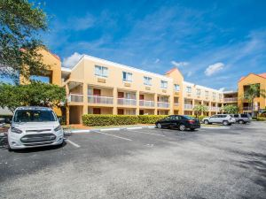 邁阿密機場品質酒店(Quality Inn Miami Airport)