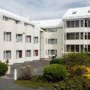 雷克雅未克羅華福斯酒店(Fosshótel Rauðará Reykjavik)