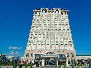 沃機場酒店