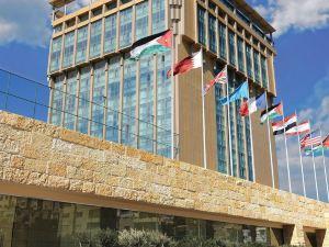 安曼華廈酒店及會議中心(Landmark Amman Hotel & Conference Center)