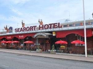 海港貝斯特韋斯特酒店(Best Western Hotel Seaport)