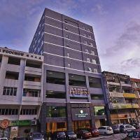 城市便捷吉隆坡武吉免登店酒店預訂