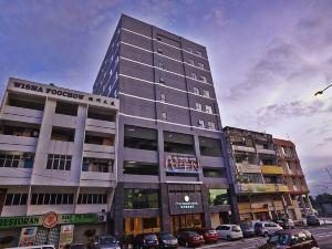 城市便捷吉隆坡武吉免登店