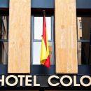 伊塔卡科隆酒店(Itaca Colón)