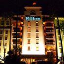 聖迭戈希爾頓Spa度假酒店