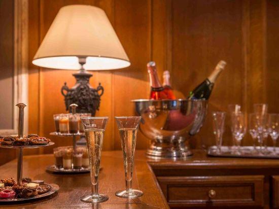 巴黎貝羅酒店(Belloy Saint-Germain Paris)餐廳