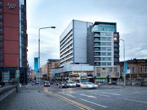 歐元格拉斯哥旅館(Euro Hostel Glasgow)