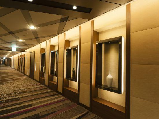格蘭比亞大酒店(Hotel Granvia Osaka)公共區域
