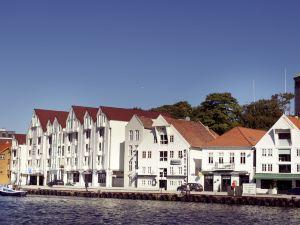 斯塔萬格斯卡恩布萊格克拉麗奧集品酒店
