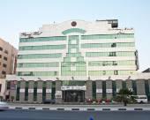 麗晶宮殿酒店