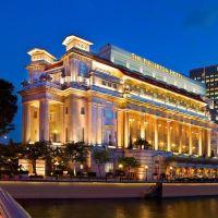 新加坡富麗敦酒店酒店預訂