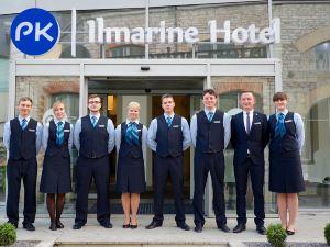 塔林多米納酒店(PK Ilmarine Hotel)