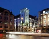 赫爾辛基麗笙廣場酒店