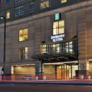 巴爾的摩內港大使套房酒店(Embassy Suites Baltimore Inner Harbor)