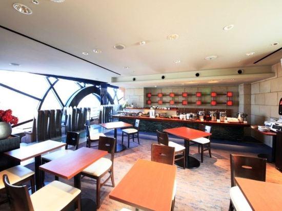 札幌大通內絲特酒店(Nest Hotel Sapporo Odori)餐廳