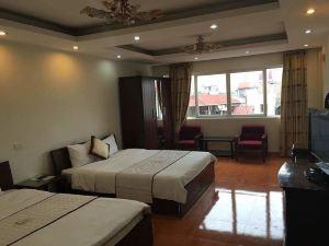 風尚叢林酒店(Funky Jungle Hostel)