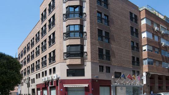 Aparthotel Quo Eraso