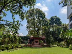 喜馬拉雅酒店(Hotel Himalaya)
