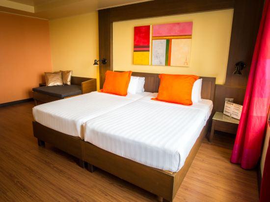 曼谷查達酒店(Bangkok Cha-Da Hotel)其他