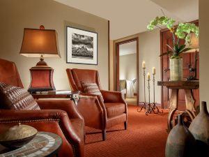最佳西方別墅酒店杰克遜霍爾(The Lodge at Jackson Hole)