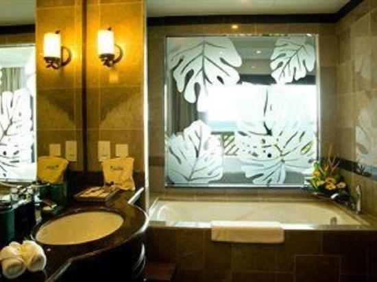 奧拉尼度假公寓酒店(Olalani Resort & Condotel)海景二卧室公寓