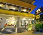 台拉達精品酒店