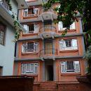 加內西西馬爾酒店(Hotel Ganesh Himal)