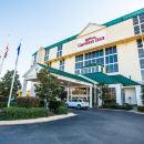 達拉斯/市場中心希爾頓花園酒店(Hilton Garden Inn Dallas/Market Center)