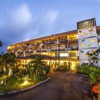 巴厘島瑞士貝爾思嘉娜度假酒店酒店預訂