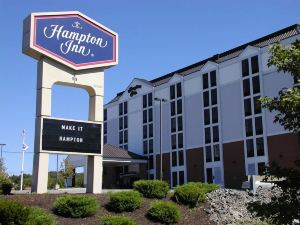 歡朋波士頓/皮博迪酒店(Hampton Inn Boston/Peabody)