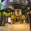 豪華膠囊酒店安心之宿東京新宿南口店(Capsule Hotel Anshin Oyado Shinjuku)