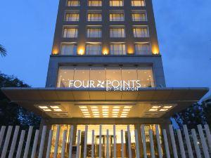 班加羅爾懷特菲爾德福朋喜來登酒店(Four Points by Sheraton Bengaluru Whitefield)