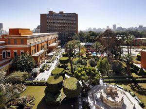 開羅萬豪酒店及奧馬爾海亞姆賭場