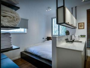 哈納斯129號精品公寓