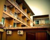 甲米銀沙套房奧南酒店