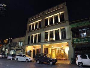 古晉拉內精品套房酒店(The Ranee Boutique Suites Kuching)