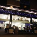 馬尼拉大劇院酒店