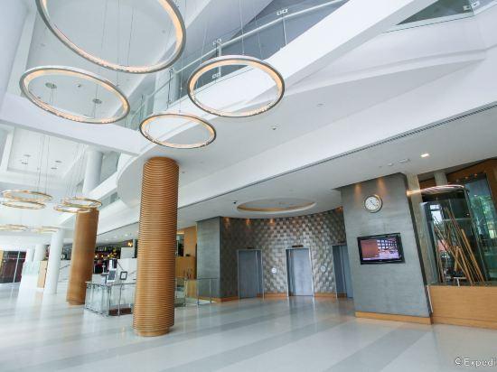 新加坡悅樂樟宜酒店(Village Hotel Changi by Far East Hospitality)公共區域