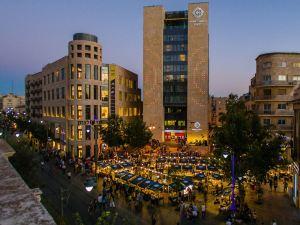 耶路撒冷赫伯特塞繆爾酒店