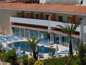 M. 莫尼阿提斯酒店(M. Moniatis Hotel)
