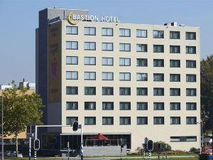 鹿特丹亞歷山大堡壘酒店(Bastion Hotel Rotterdam Alexander)