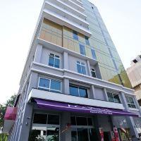 巴耶利峇寰庭商旅酒店酒店預訂