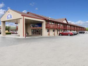 俄克拉何馬城南美洲最佳價值酒店(Americas Best Value Inn Oklahoma City South)
