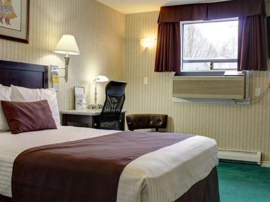 温德姆華麥德龍戴斯酒店(Days Inn by Wyndham Vancouver Metro)其他