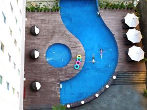 泗水哈里斯會議中心酒店(Harris Hotel & Conventions Gubeng Surabaya)