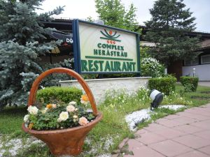 河拉斯特勞酒店(Hotel Herastrau)