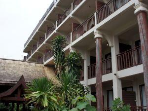 大象路口酒店(The Elephant Crossing Hotel)