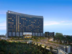 古爾岡凱悅酒店(Hyatt Regency Gurgaon)